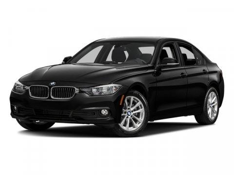 New 2016 BMW 320i, $35995