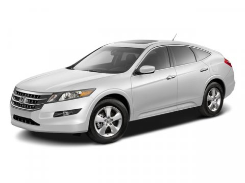 New 2010 Honda Accord Crosstour, $29670