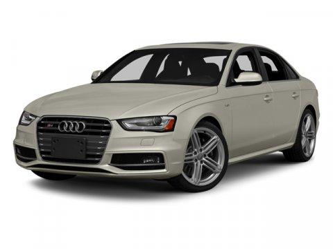 Used 2013 Audi S4, $29981