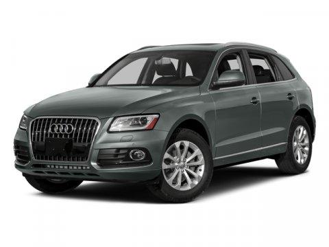 Used 2016 Audi Q5, $36981