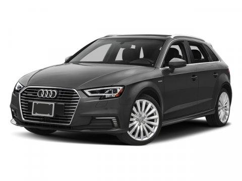 New 2017 Audi A3, $41220