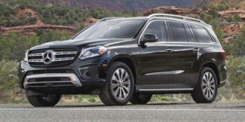 New 2018 Mercedes-Benz GLS550 4MATIC, $94635