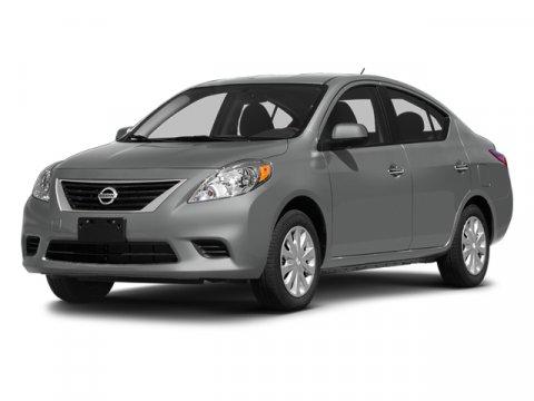 Used 2014 Nissan Versa, $11166