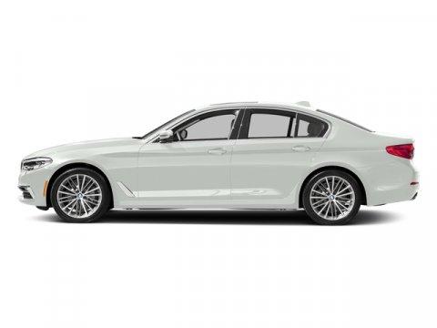 New 2018 BMW 540, $63885
