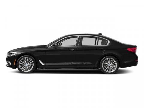 New 2018 BMW 540, $64435