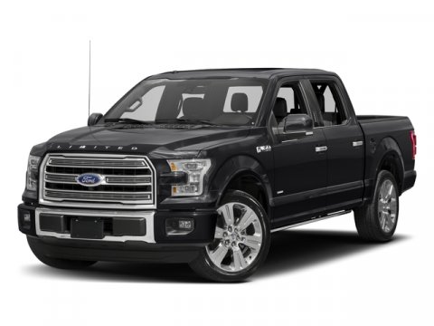 New 2017 Ford F-150, $49555