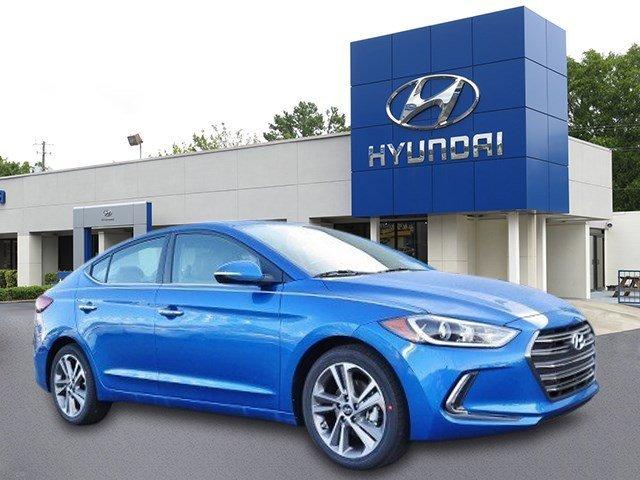 New 2017 Hyundai Elantra, $25960