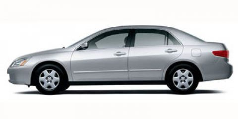 Used 2005 Honda Accord