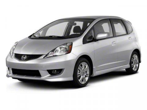 Used 2011 Honda Fit