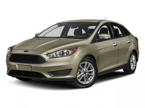 New 2017 Ford Focus, $20540