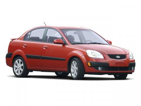 Used 2008 Kia Rio, $5800