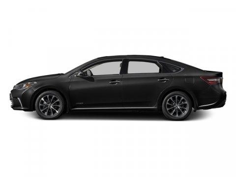 New 2016 Toyota Avalon, $39618