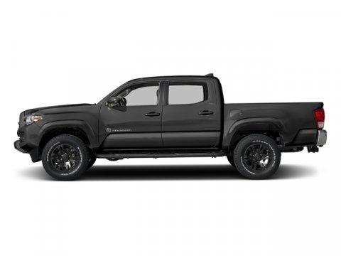 New 2017 Toyota Tacoma, $34865