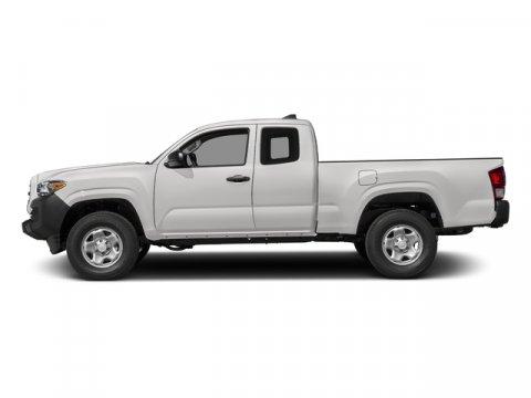 New 2017 Toyota Tacoma, $25318