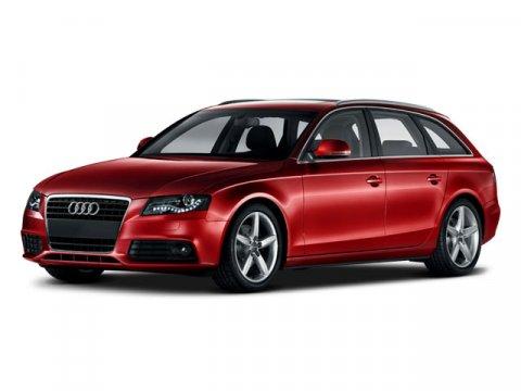 Used 2009 Audi A4