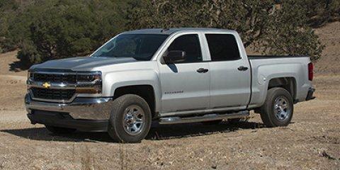 New 2018 Chevrolet Silverado, $49310
