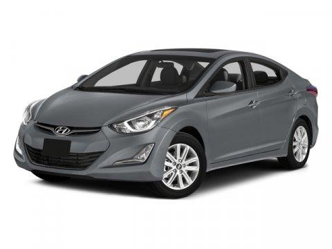 Used 2015 Hyundai Elantra, $14515