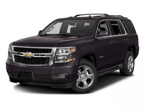 New 2017 Chevrolet Tahoe, $60625