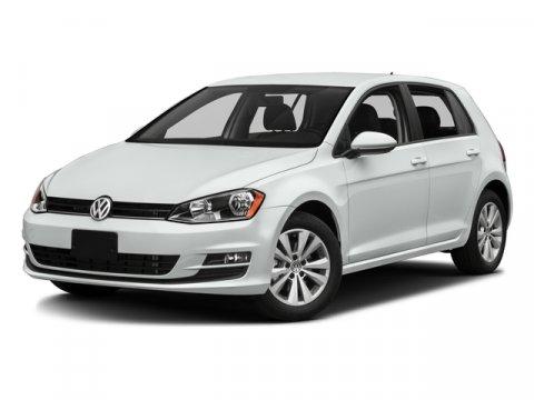 New 2017 Volkswagen Golf, $22415
