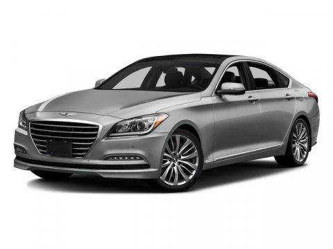 Used 2016 Hyundai Genesis, $28999