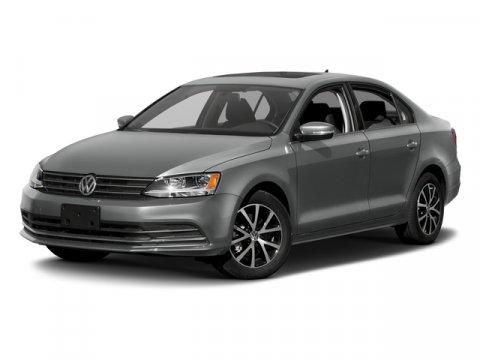 New 2017 Volkswagen Jetta, $26260
