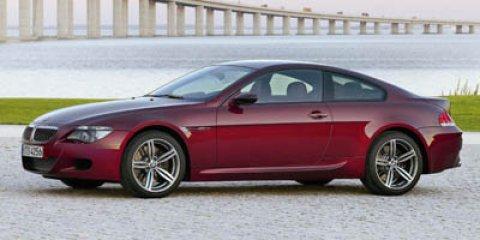 Used 2006 BMW M6, $29995