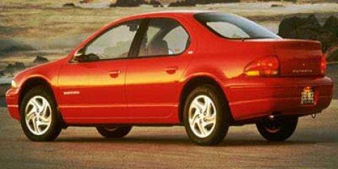 Used 1998 Dodge Stratus