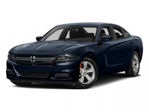 New 2015 Dodge Charger, $24853