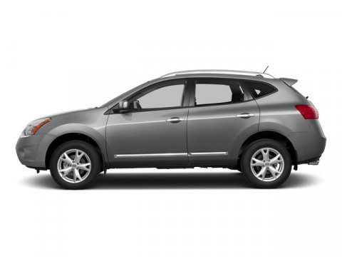New 2015 Nissan Rogue, $23685