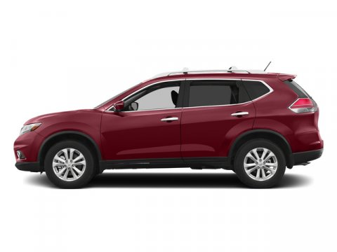 New 2015 Nissan Rogue, $24440
