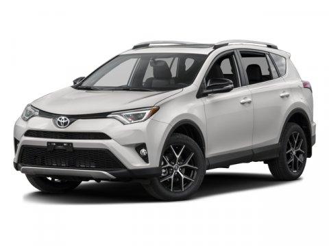 New 2016 Toyota Rav4, $35285