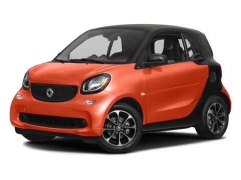 New 2016 smart fortwo, $14650