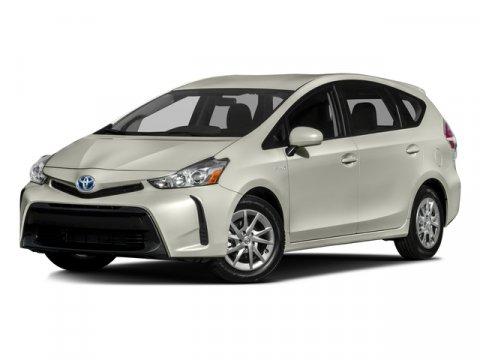 New 2017 Toyota Prius, $28160