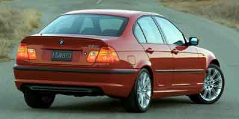Used 2004 BMW 330