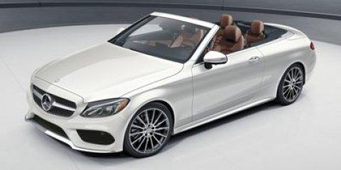 New 2018 Mercedes-Benz C300, $63245
