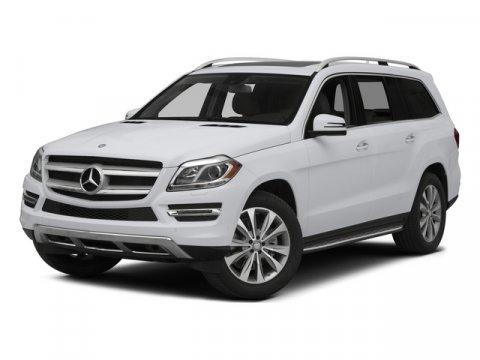 Used 2015 Mercedes-Benz GL450, $52788