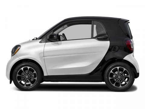New 2016 smart fortwo, $16890