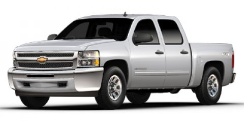 Used 2013 Chevrolet Silverado