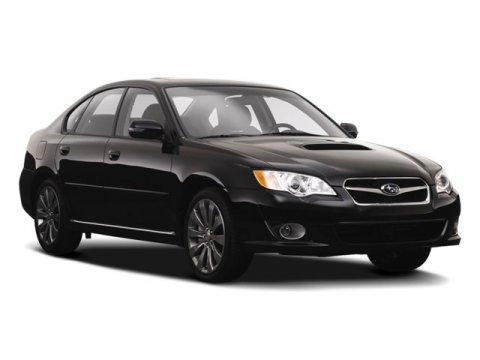 Used 2009 Subaru Legacy