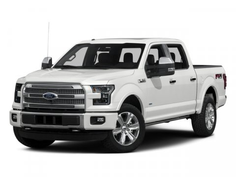 Used 2015 Ford F-150, $33000