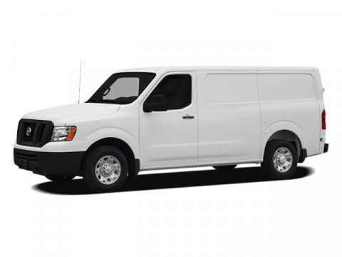 Used 2012 Nissan NV 2500, $10499