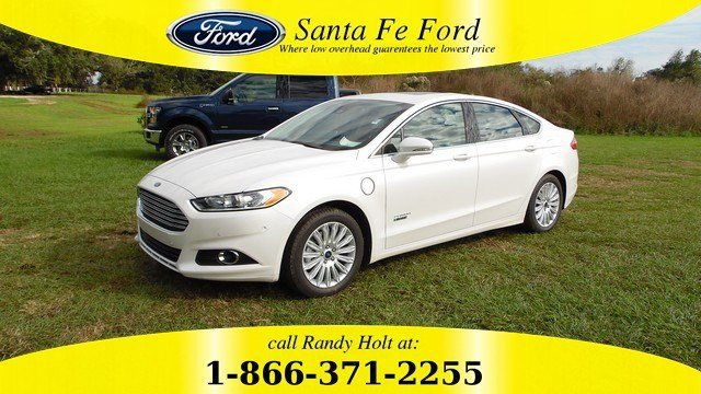 New 2016 Ford Fusion, $39485