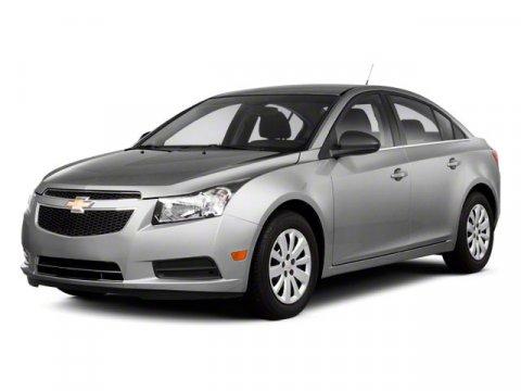 Used 2012 Chevrolet Cruze, $9991