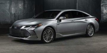 New-2019-Toyota-Avalon-Hybrid-XLE