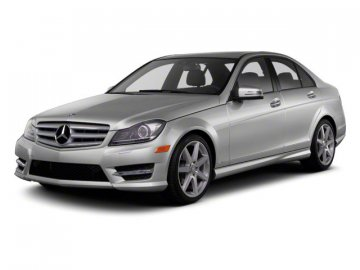Used 2010 Mercedes-Benz C-Class 4DR SDN AWD C30