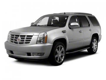 Used 2011 Cadillac Escalade AWD 4dr Luxury