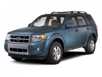 Used 2011 Ford Escape FWD 4dr XLS