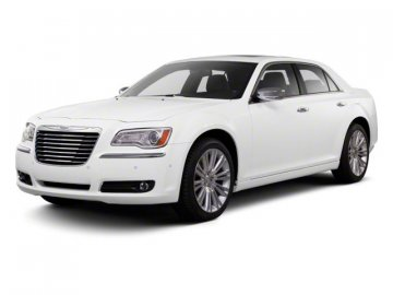 Used 2012 Chrysler 300 4dr Sdn V6 300S RWD