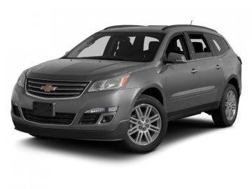 Used 2013 Chevrolet Traverse AWD 4dr LT w-2LT