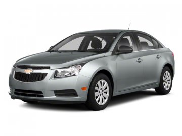 Used 2013 Chevrolet Cruze 4dr Sdn Auto 2LT
